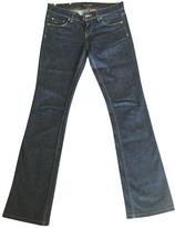Prada Bootcut jeans