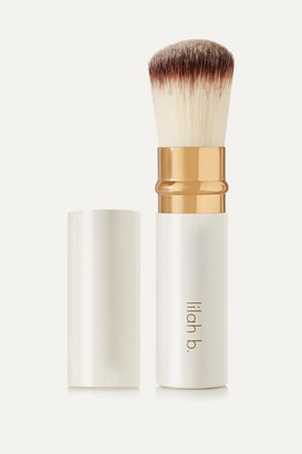 lilah b. Retractable Bronzer Brush