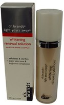 Dr. Brandt Skincare Light Years Away Whitening Renewal Solution 3.9 Oz.