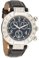 Versace Revive Watch