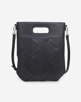 Express Urban Expressions Rosie Vegan Leather Crossbody Bag