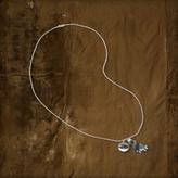 Denim & Supply Ralph Lauren Medallion Charm Necklace