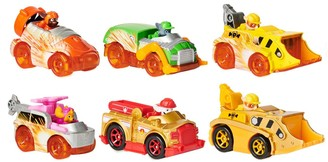 Paw Patrol True Metal - Multi-Pack Vehicles