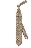 Thomas Pink Girtin Check Woven Tie
