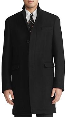 Polo Ralph Lauren Soft Fit Melton Topcoat