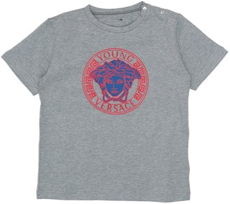 Versace YOUNG T-shirts
