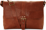 Oxford Parker Mens Leather Bag