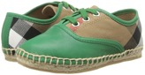 Burberry I1-Mulloy Boys Shoes