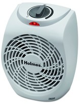 Holmes Personal Heater Fan with Manual Controls - HFH131-N