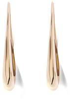 Vince Camuto Spiral Hoop Earrings