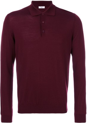 Fashion Clinic Timeless Henley jumper