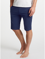 Polo Ralph Lauren Signature Lounge Shorts, Navy