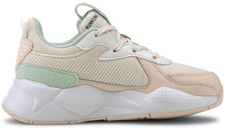 Puma Kids Rs-X Collegiate Trainers