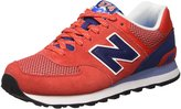 New Balance Men's ML574 Day Hiker Running Shoe