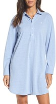 Lauren Ralph Lauren Women's Popover Sleep Shirt