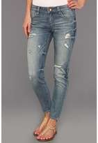KUT from the Kloth Brigitte Ankle Skinny in Escape