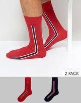 Tommy Hilfiger Sock In 2 Pack