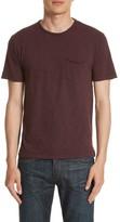 Rag & Bone Men's Owen Pocket T-Shirt