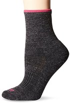 Carhartt Women's Traditional Ultimate Merino Wool Work Socks