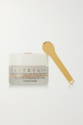 Chantecaille Nano Gold Energizing Eye Cream, 15ml - Colorless