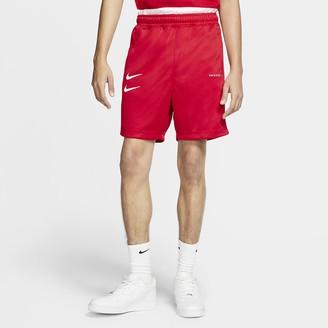 Nike Men's Shorts Sportswear Swoosh
