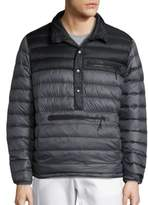 Hawke & Co Pullover Down Puffer Jacket