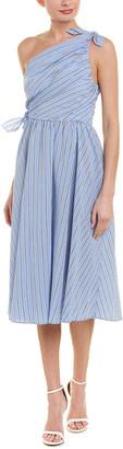 A.L.C. Cabrera A-Line Dress