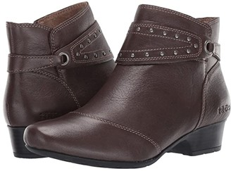 Ultimo Taos Footwear Dark Grey) Women's Boots