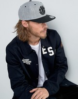 Element Snapback Cap Knutsen