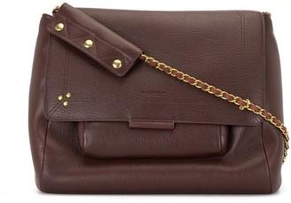 Jerome Dreyfuss Lulu XL shoulder bag