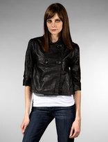 Myra Leather Jacket