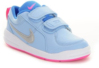 Nike Girls' Pico 4 (PSV) Tennis Shoes