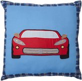 Pem America Cars Pillow - Blue