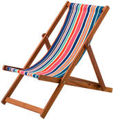 Houseology Southsea Standard Deckchair WC42