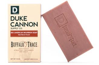 Duke Cannon Supply Co. Big American Bourbon Bar Soap