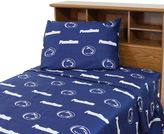 Bed Bath & Beyond Penn State University Sheet Set