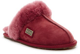 Australia Luxe Collective Genuine Shearling Mule