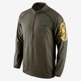 Nike Salute To Service Hybrid (NFL Cowboys) Men's Training Jacket