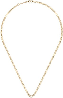 Zoë Chicco 14kt Gold Diamond Necklace