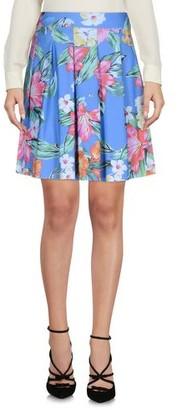 La Fille Des Fleurs Knee length skirt