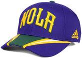 adidas New Orleans Pelicans Pride Jersey Hook Adjustable Cap