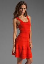 Torn By Ronny Kobo Alberta Dress