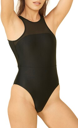 Summersalt The Mesh Freestyle One-Piece Swimsuit