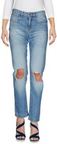 Dolce & Gabbana Denim pants - Item 42600898