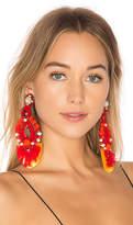 Ranjana Khan Drop Earrings