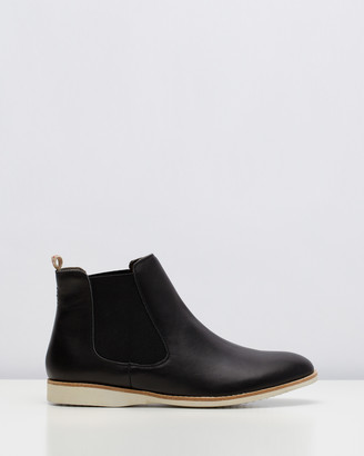 Roolee Chelsea Boots
