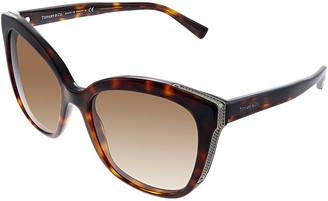Tiffany & Co. Women's 0Tf4150 55Mm Sunglasses