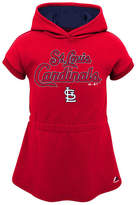Majestic St. Louis Cardinals Celebrate Dress, Toddler Girls