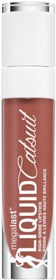 Wet n Wild Megalast Liquid Catsuit Hi-Shine Lipstick 5.7G Cedar Later