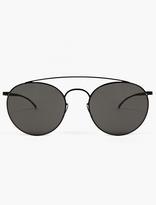 Mykita Black Essential Sunglasses